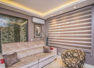 Casa em Condomínio com 3 dormitórios 284 m² Chácara das Pedras - Porto Alegre/RS