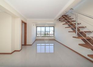 Cobertura com 3 dormitórios 195 m² Petrópolis - Porto Alegre/RS