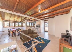 Cobertura com 3 dormitórios 172 m² Petrópolis - Porto Alegre/RS