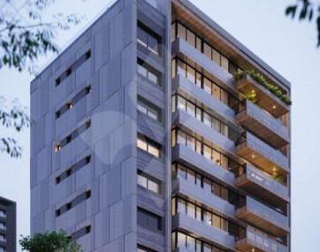 Apartamento com 3 dormitórios 268 m² Rio Branco - Porto Alegre/RS