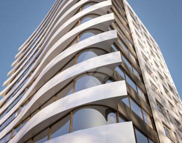 Apartamento com 3 dormitórios 163 m² Bela Vista - Porto Alegre/RS