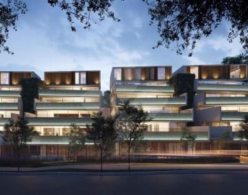 Apartamento com 3 dormitórios 156 m² Três Figueiras - Porto Alegre/RS