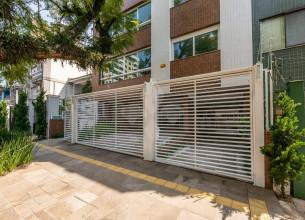 Apartamento com 3 dormitórios 120 m² Higienópolis - Porto Alegre/RS