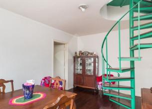 Cobertura com 2 dormitórios 127 m² Moinhos de Vento - Porto Alegre/RS