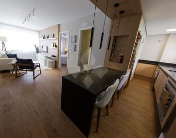 Apartamento com 1 dormitório 53 m² Petrópolis - Porto Alegre/RS