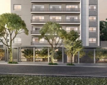 Apartamento com 1 dormitório 37 m² Petrópolis - Porto Alegre/RS