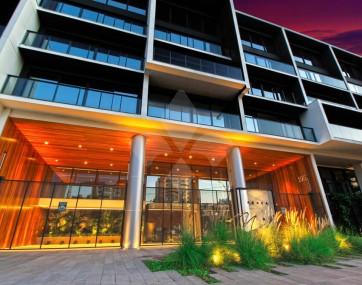 Apartamento com 1 dormitório 47 m² Petrópolis - Porto Alegre/RS