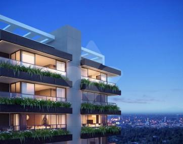 Apartamento com 3 dormitórios 164 m² Higienópolis - Porto Alegre/RS