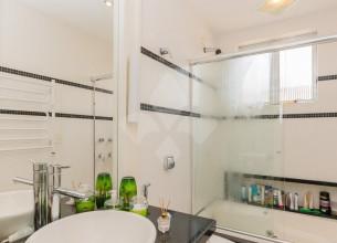 Apartamento com 3 dormitórios 113 m² Petrópolis - Porto Alegre/RS