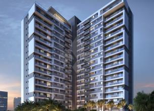 Apartamento com 1 dormitório 43 m² Petrópolis - Porto Alegre/RS