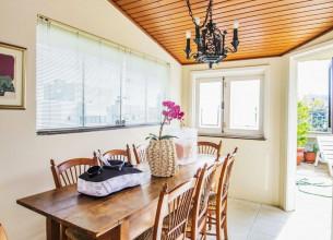 Cobertura com 4 dormitórios 335 m² Moinhos de Vento - Porto Alegre/RS