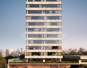 Apartamento com 3 dormitórios 160 m² Petrópolis - Porto Alegre/RS