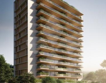 Apartamento com 3 dormitórios 232 m² Bela Vista - Porto Alegre/RS
