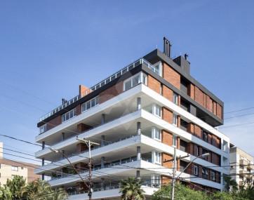Cobertura com 3 dormitórios 177 m² Menino Deus - Porto Alegre/RS