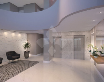 Apartamento com 3 dormitórios 125 m² Petrópolis - Porto Alegre/RS
