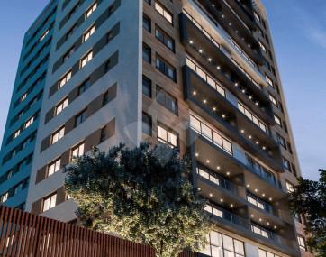 Apartamento com 3 dormitórios 112 m² Menino Deus - Porto Alegre/RS