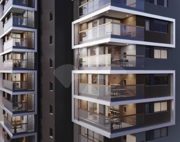 Apartamento com 2 dormitórios 70 m² Boa Vista - Porto Alegre/RS