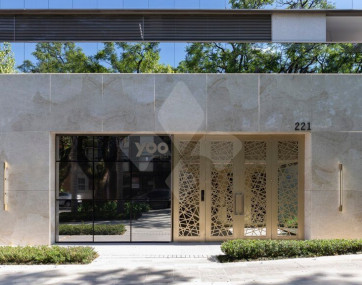 Apartamento com 4 dormitórios 525 m² Moinhos de Vento - Porto Alegre/RS