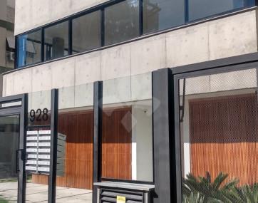 Apartamento com 3 dormitórios 114 m² Menino Deus - Porto Alegre/RS
