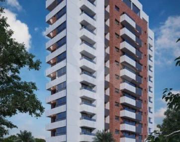 Apartamento com 2 dormitórios 76 m² Moinhos de Vento - Porto Alegre/RS