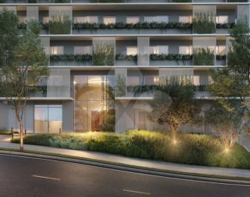 Apartamento com 1 dormitório 44 m² Mont Serrat - Porto Alegre/RS