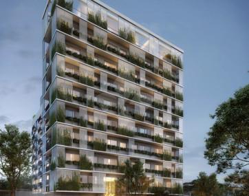 Apartamento com 2 dormitórios 69 m² Mont Serrat - Porto Alegre/RS