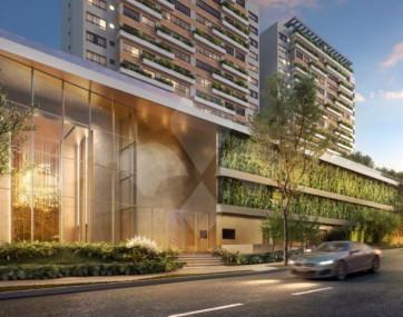 Apartamento com 3 dormitórios 143 m² Rio Branco - Porto Alegre/RS