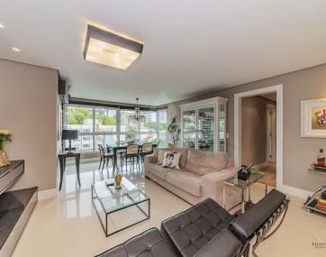 Apartamento com 3 dormitórios 114 m² Mont Serrat - Porto Alegre/RS