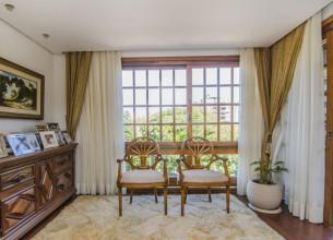 Cobertura com 4 dormitórios 300 m² Bela Vista - Porto Alegre/RS