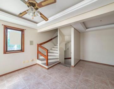 Casa em Condomínio com 2 dormitórios 158 m² Menino Deus - Porto Alegre/RS