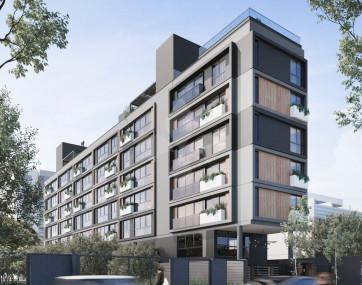 Apartamento com 1 dormitório 43 m² Menino Deus - Porto Alegre/RS