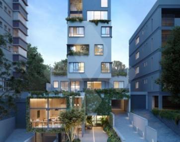 Apartamento com 2 dormitórios 81 m² Auxiliadora - Porto Alegre/RS