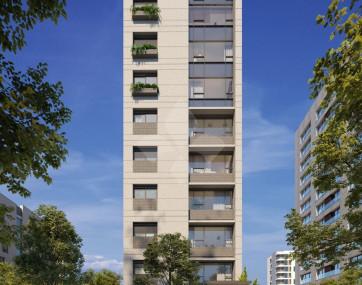 Apartamento com 3 dormitórios 124 m² Moinhos de Vento - Porto Alegre/RS
