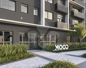 Apartamento com 1 dormitório 29 m² Central Parque - Porto Alegre/RS